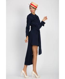 MAYA CONVERTIBLE DRESS-SHIRT
