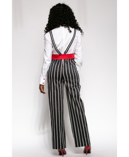 Deconstructed overall  KENDALL